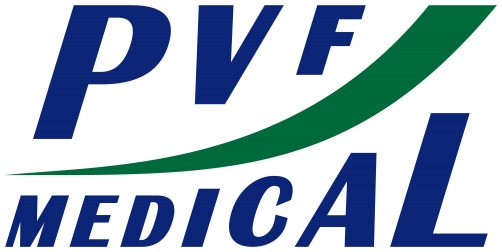 PVF Medical Ltd Logo